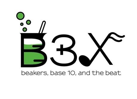 B3X Logo