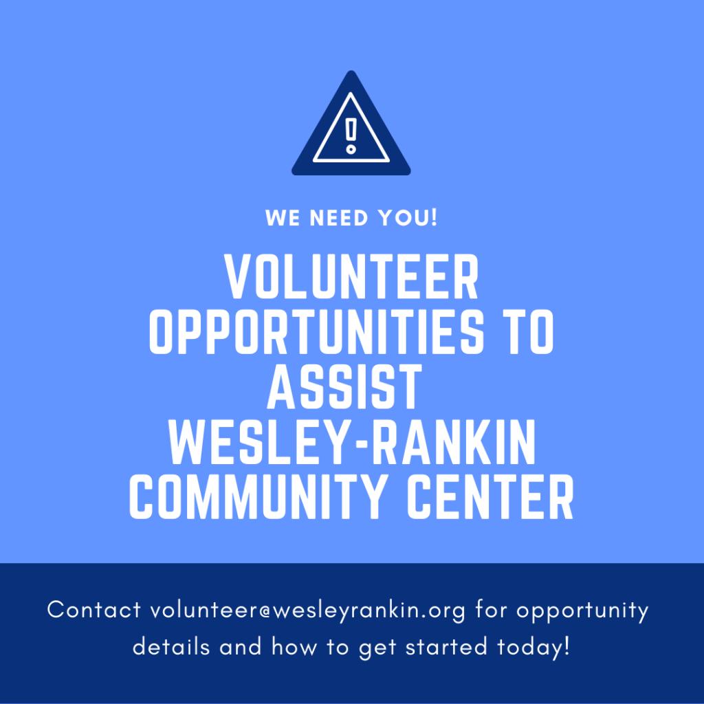 VolunteerOpportunities